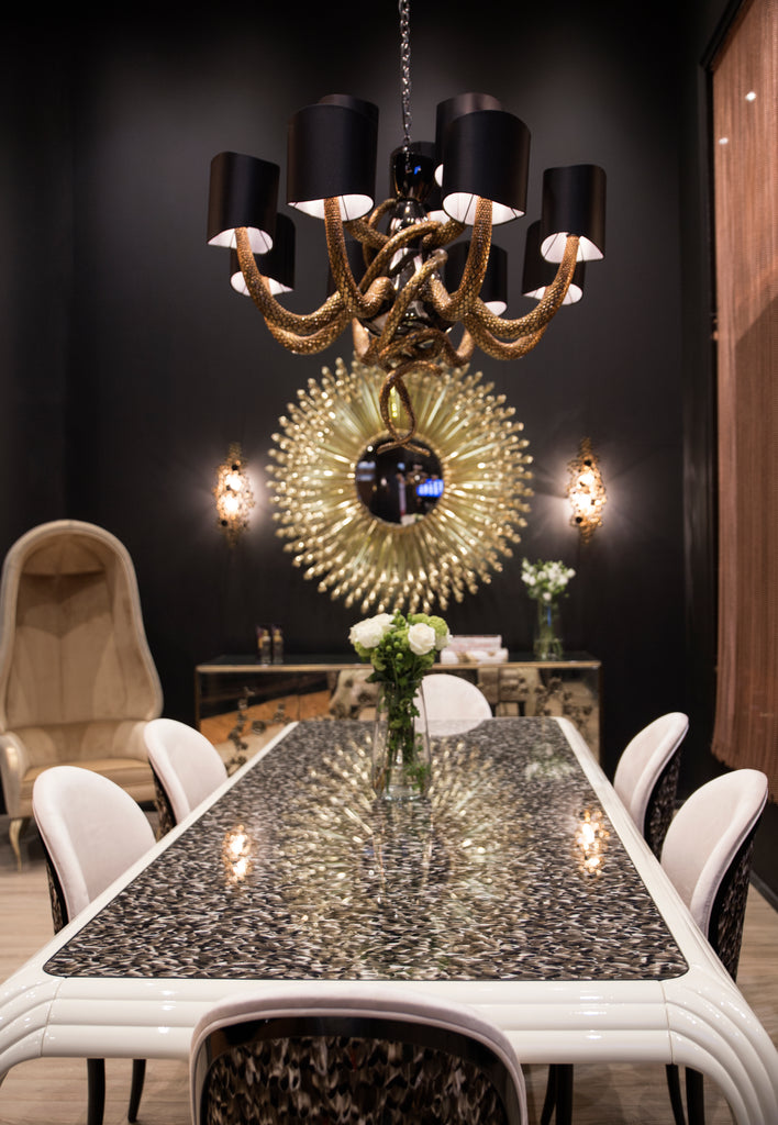 Merveille | Dining Table