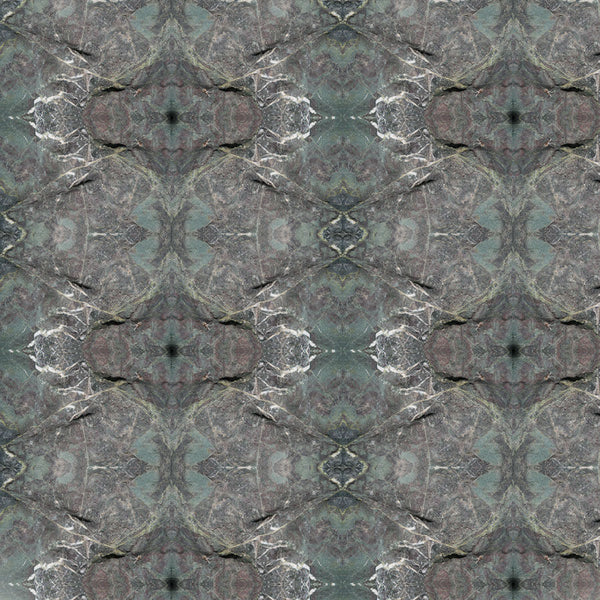 Fractal Stone Tile Wallpaper for Digiwalls������������������ - Pattern Design L