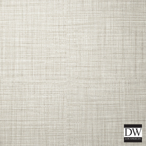 Eatonville Faux Linen Durable Walls