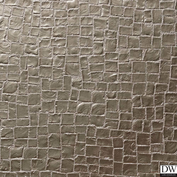 Carlo Embossed Vinyl Wallpaper - Type 2
