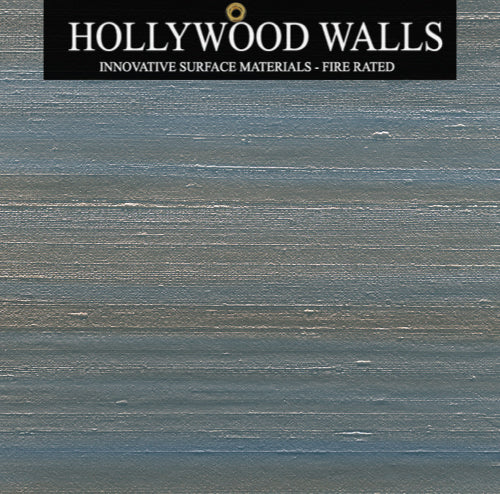 Hollywood Metallic Ombre Stria
