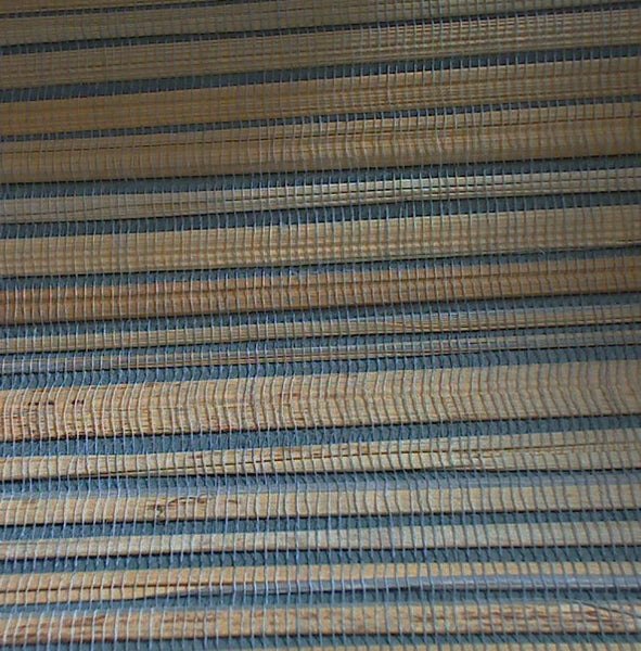 Bamboot Bamboo Grasscloth Wall Paper - Horizontal Weave