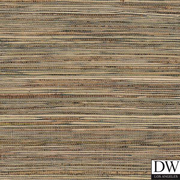 Florence Multi Toned Grasscloth