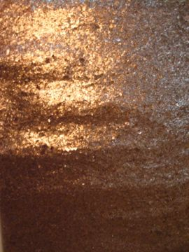 BIG CHIPS - Mica Wall Paper - Gold
