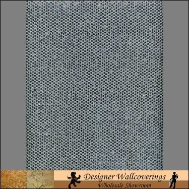 Sequin Wall Paper - Silver