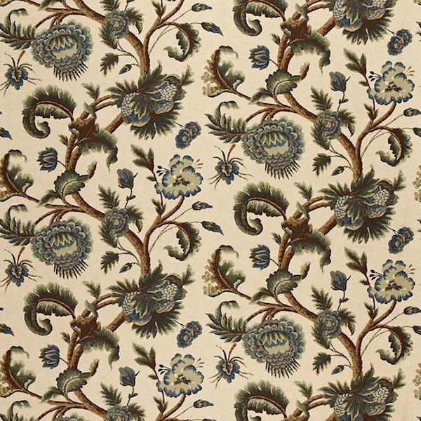 Schumacher Fabrics #2639314 at Designer Wallcoverings - Your online resource since 2007