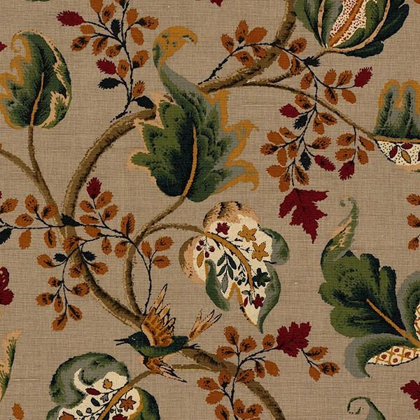 Schumacher Fabrics #2639641 at Designer Wallcoverings - Your online resource since 2007
