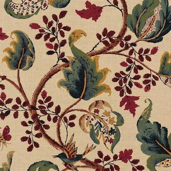 Schumacher Fabrics #2639642 at Designer Wallcoverings - Your online resource since 2007