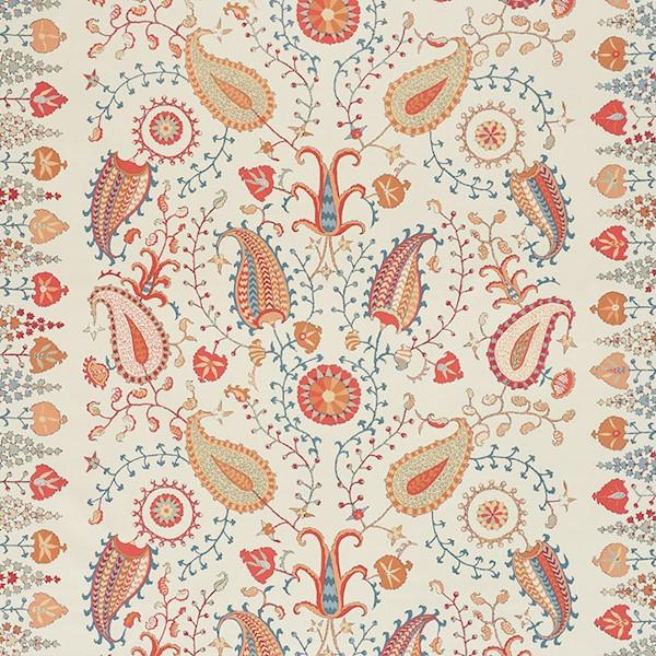 Schumacher Fabrics #2643360 at Designer Wallcoverings - Your online resource since 2007