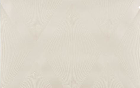 Lawrence Laurito Funky Flock Retro Velvet Wallpaper - Cream