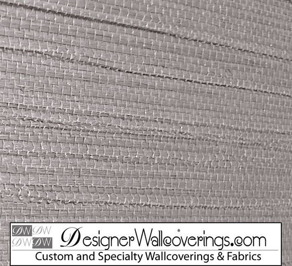 Grass Galore - Specialty Grasscloth Wallpaper