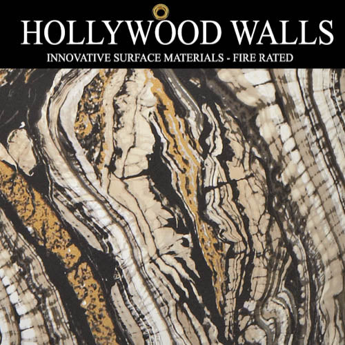 Hollywood Modern Marble