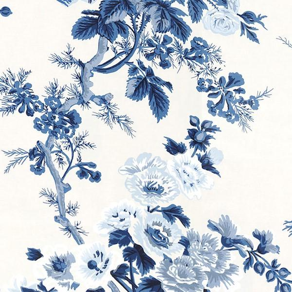 Schumacher Wallpaper - 5006922.jpg at Designer Wallcoverings and Fabrics, Your online resource since 2007