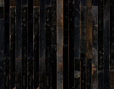 Scrapwood Wallpaper by Piet Hein Eek : Color 05
