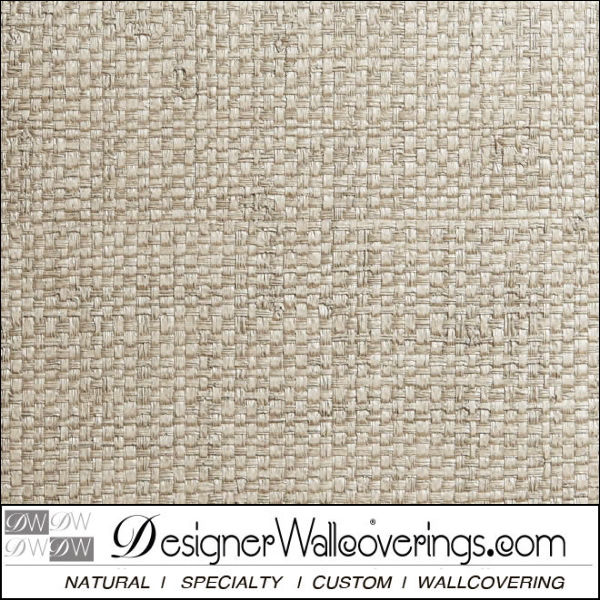 Le Embossed Faux Grasscloth