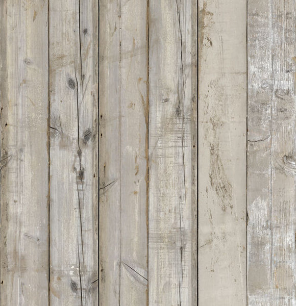 Scrapwood Wallpaper by Piet Hein Eek : Color 07