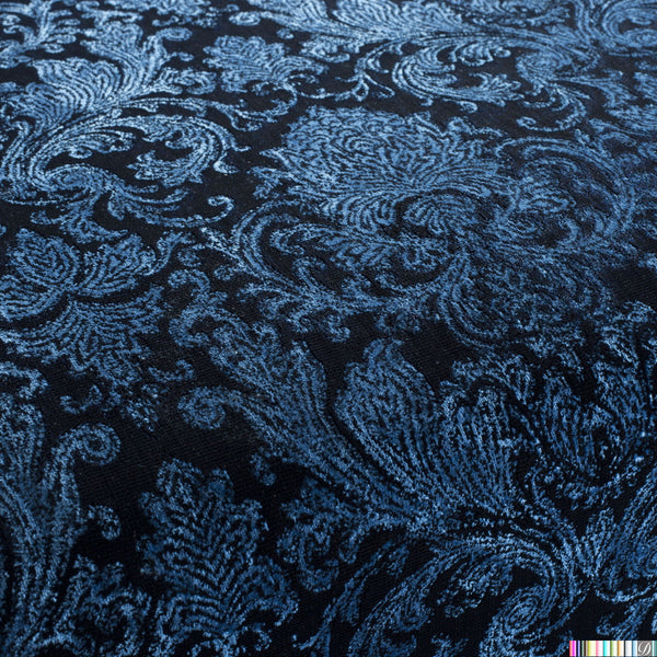 Messinia Damask Velvet