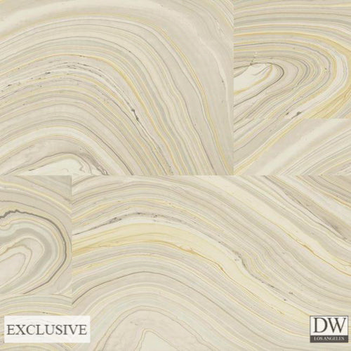 Genoa Marble Wallpaper