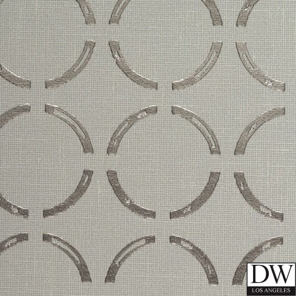 La Girogia Real Linen Wallpaper