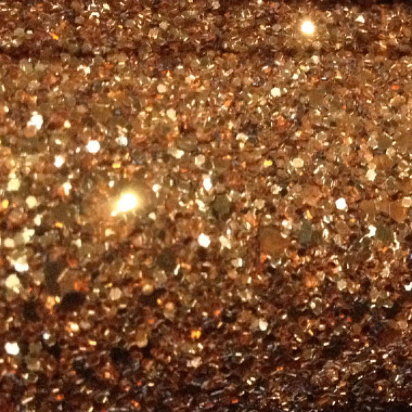 Hollywood Glamour Sequin Glitter