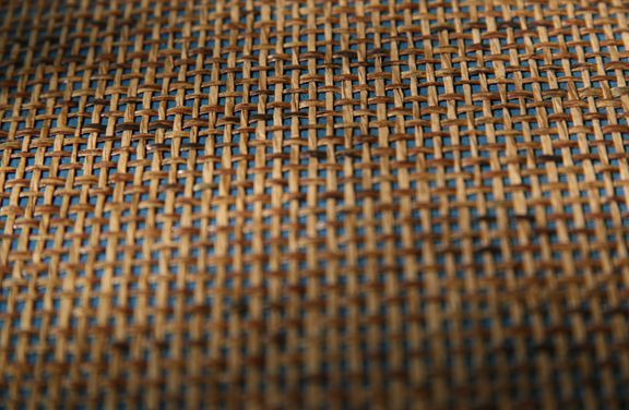 Brown Tone Paper Weave - Grass-2006