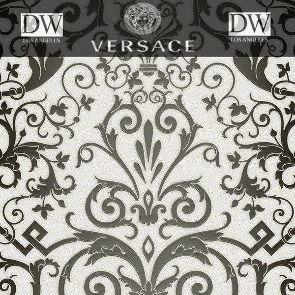 Versace Wallpaper - European Import