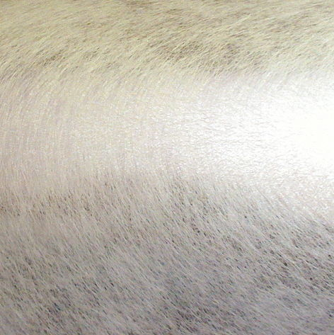 Sensimille - Sueded Silver Mylar