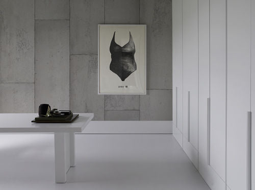 Concrete Wallpaper by Piet Boon :Color 06