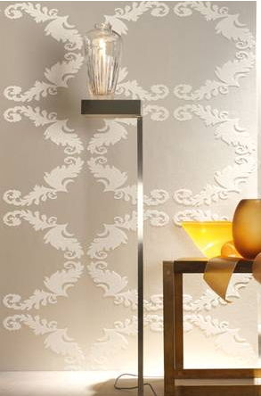 Italiani Luxury Walls - Glass Bead Wall Paper