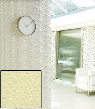Romata Paintable Embossed Walls