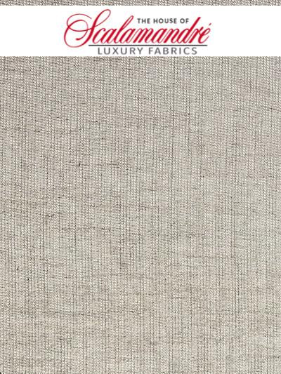 INTIMATE - PEARLY LINEN - FABRIC - A93500-002 at Designer Wallcoverings and Fabrics, Your online resource since 2007
