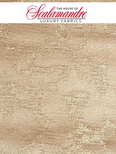 MISTY - PLAZA TAUPE - FABRIC - A91995-003 at Designer Wallcoverings and Fabrics, Your online resource since 2007