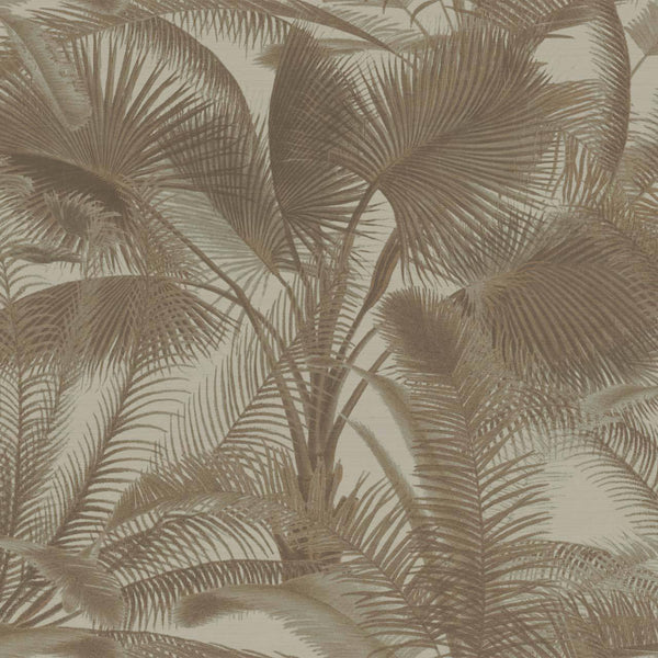Aida Silk Palm Wallpaper
