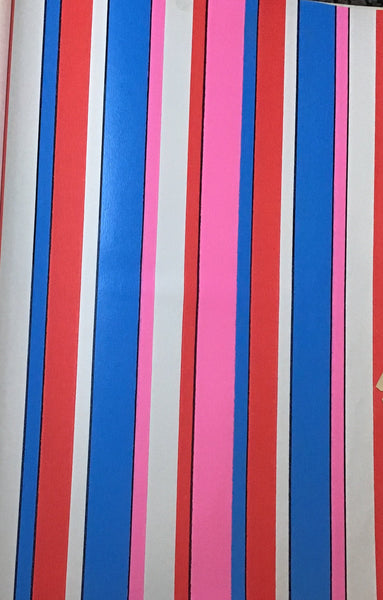 Happy Days Revivial - Authentic 1970's Reproduction Vintage Wallcoverings