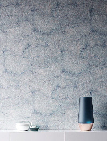Glambeads Mist Marble Glass Bead Wallpaper