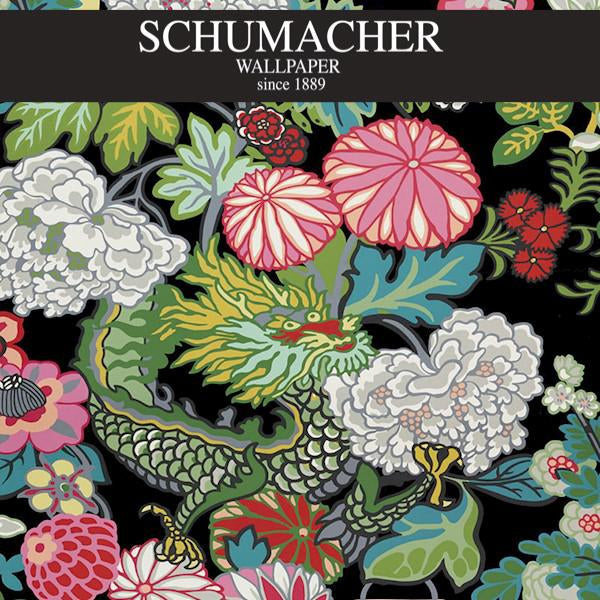 Authorized Dealer of 5001065 by Schumacher Wallpaper at Designer Wallcoverings and Fabrics, Your online resource since 2007