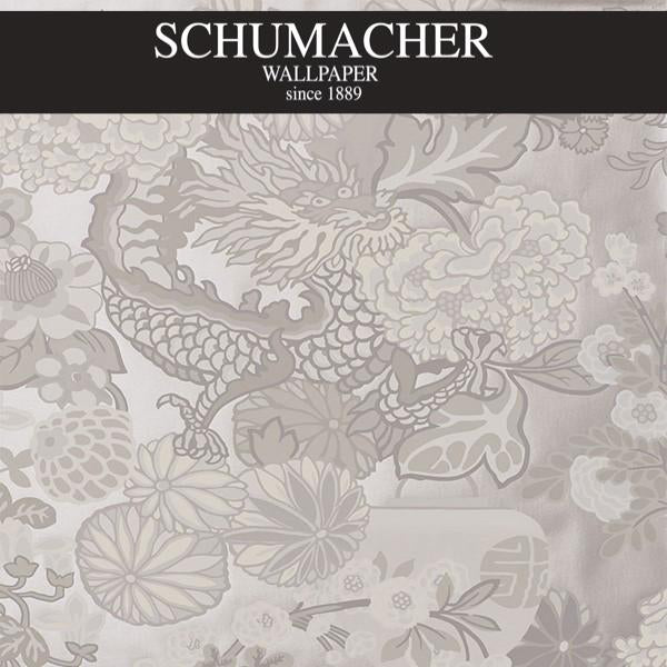 Authorized Dealer of 5001068 by Schumacher Wallpaper at Designer Wallcoverings and Fabrics, Your online resource since 2007