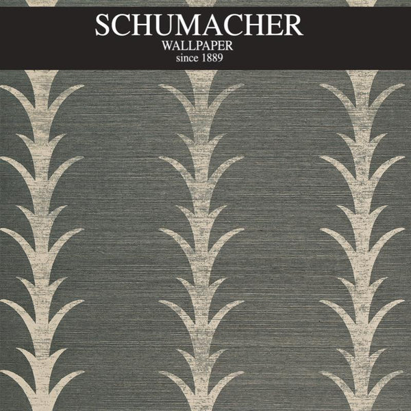 Authorized Dealer of 5006050 by Schumacher Wallpaper at Designer Wallcoverings and Fabrics, Your online resource since 2007