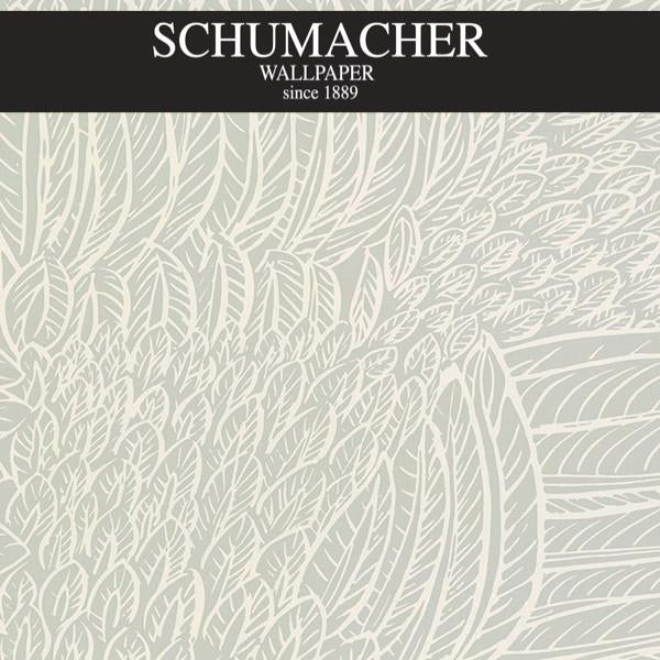 Authorized Dealer of 5007560 by Schumacher Wallpaper at Designer Wallcoverings and Fabrics, Your online resource since 2007