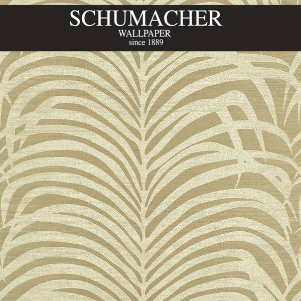 Authorized Dealer of 5008223 by Schumacher Wallpaper at Designer Wallcoverings and Fabrics, Your online resource since 2007