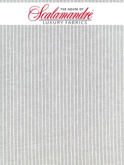 JANELLE LINEN SHEER - OYSTER - FABRIC - 27049-001 at Designer Wallcoverings and Fabrics, Your online resource since 2007