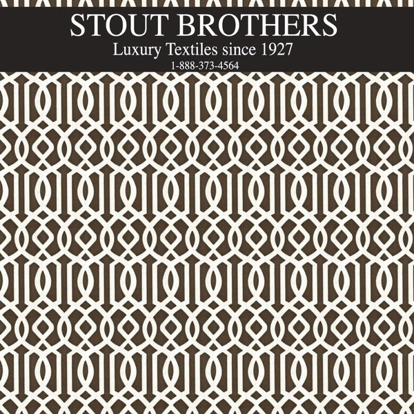 7694-11 INTERLACHEN SCROLL by Stout Brothers