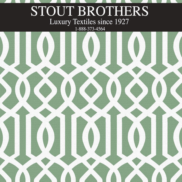 7694-15 INTERLACHEN SCROLL by Stout Brothers
