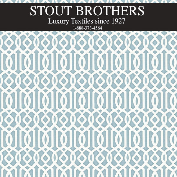 7694-4 INTERLACHEN SCROLL by Stout Brothers