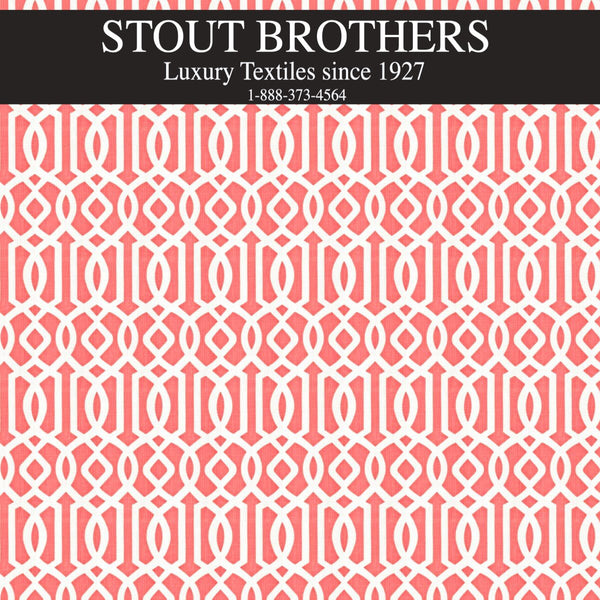 7694-5 INTERLACHEN SCROLL by Stout Brothers