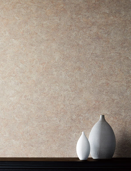 Glambeads Beige Marble Glass Bead Wallpaper