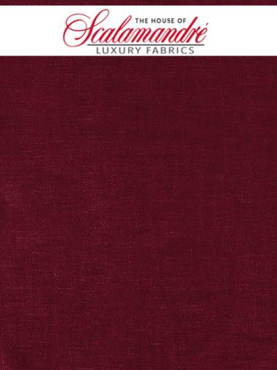 SUPREME VELVET - DAHLIA MAUVE - Scalamandre Fabrics, Fabrics - VPSUPR-840 at Designer Wallcoverings and Fabrics, Your online resource since 2007