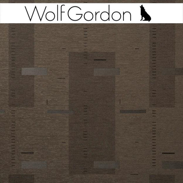 Pattern ALU-1647 by WOLF GORDON WALLCOVERINGS  Available at Designer Wallcoverings and Fabrics - Your online professional resource since 2007 - Over 25 years experience in the wholesale purchasing interior design trade.