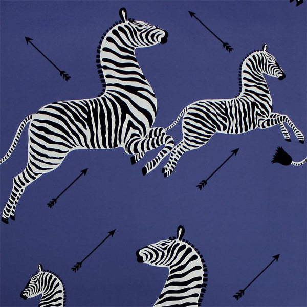 Zebra Wildlife Wallpaper