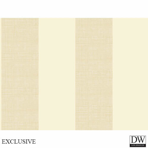 Bali Grasscloth Stripe Wallpaper